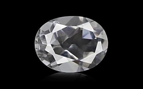 White Topaz - 1.56 carats