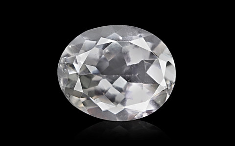 White Topaz - 4.41 carats
