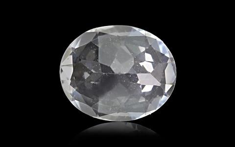 White Topaz - 3.95 carats