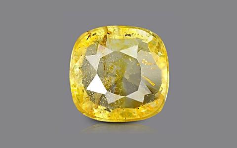 Yellow Topaz - 5.78 carats