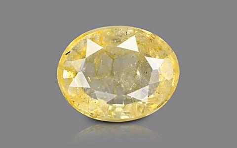Yellow Topaz - 5.87 carats
