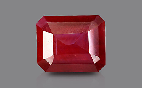 Ruby - 3.69 carats