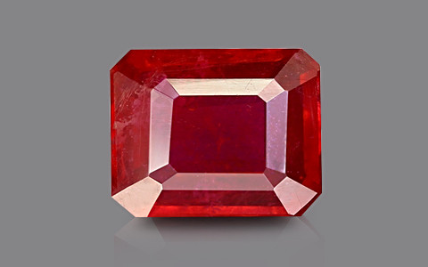Ruby - 3.22 carats