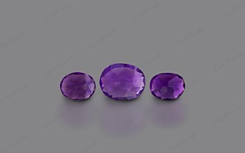 Amethyst Set - 8 carats