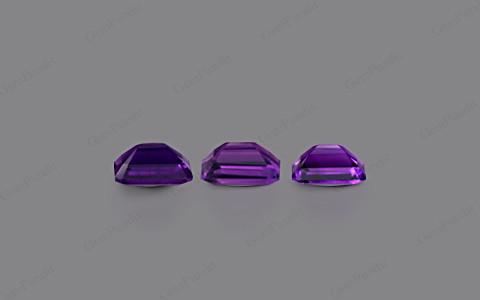 Amethyst Set - 6.38 carats