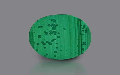 Malachite - 7.31 carats