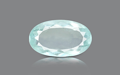 Aquamarine - 2.48 carats