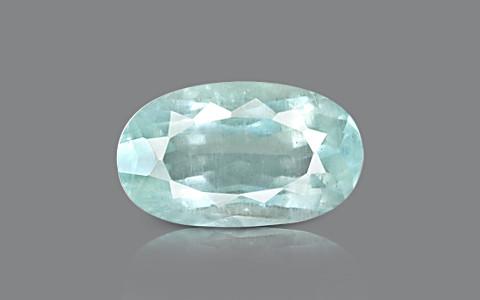 Aquamarine - 2.91 carats