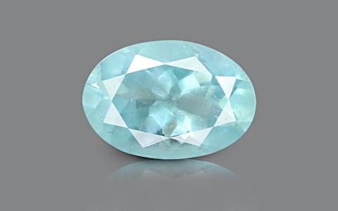 Aquamarine - 1.90 carats