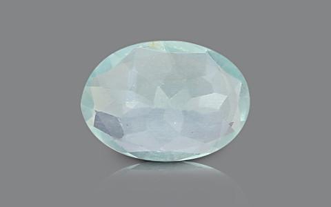 Aquamarine - 1.04 carats