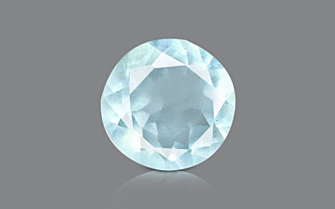 Aquamarine - 1.19 carats