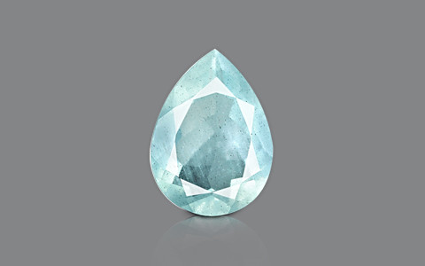 Aquamarine - 1.86 carats