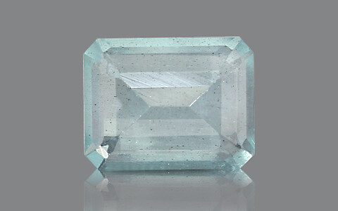 Aquamarine - 2.86 carats