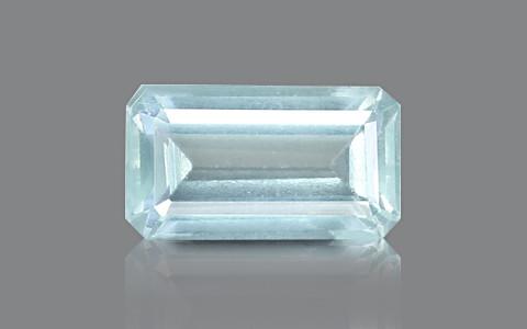 Aquamarine - 2.29 carats