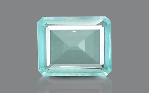 Aquamarine - 1.68 carats