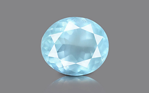 Aquamarine - 2.38 carats
