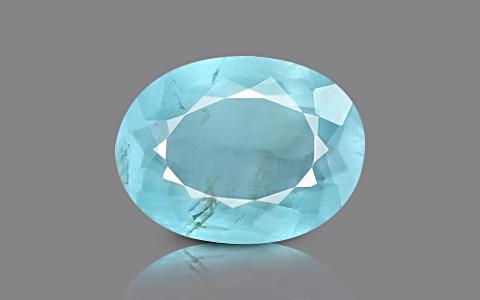 Aquamarine - 3.97 carats