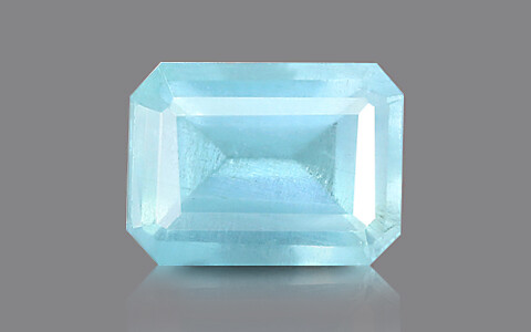 Aquamarine - 1.76 carats