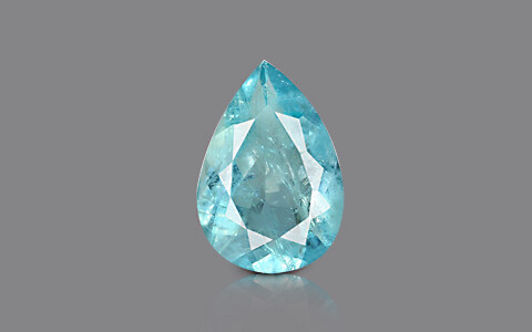 Aquamarine - 2.15 carats