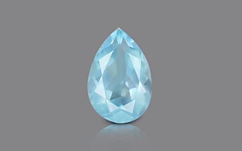 Aquamarine - 1.48 carats