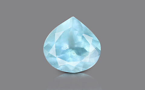 Aquamarine - 1.49 carats