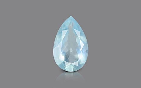 Aquamarine - 2.16 carats