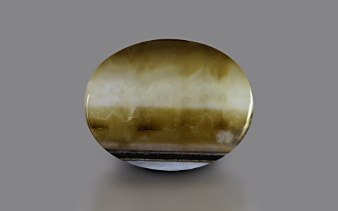 Striped Onyx - 8.56 carats