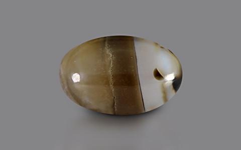 Striped Onyx - 6.91 carats