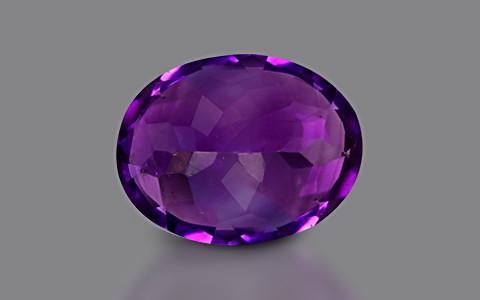 Amethyst - 5.53 carats