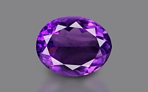 Amethyst - 5.70 carats