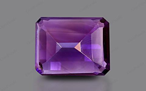 Amethyst - 4.72 carats