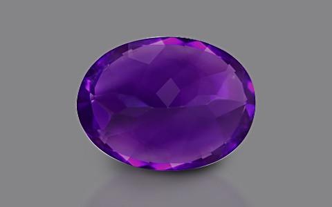 Amethyst - 3.64 carats