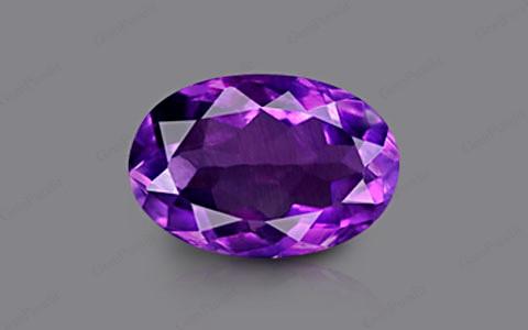 Amethyst - 3.32 carats