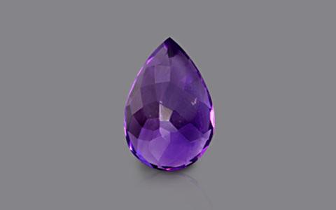 Amethyst - 6.87 carats