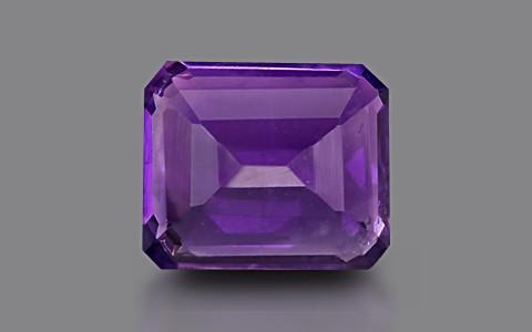 Amethyst - 3.97 carats