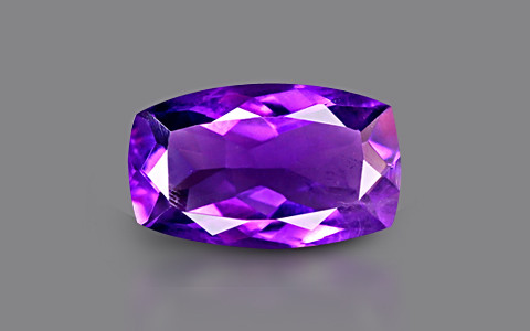 Amethyst - 3.93 carats