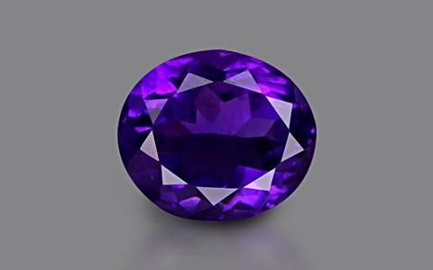 Amethyst - 4.86 carats