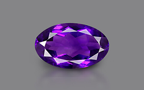 Amethyst - 3.70 carats