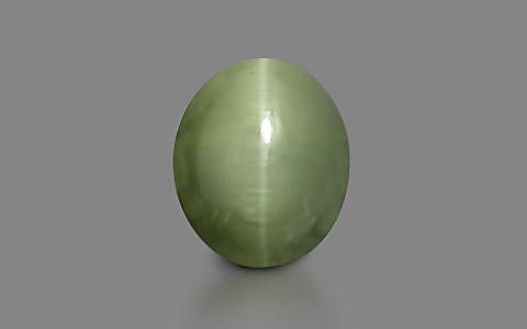 Quartz Cat's Eye - 4.59 carats
