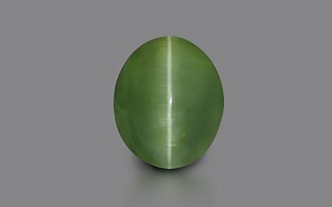 Quartz Cat's Eye - 4.55 carats