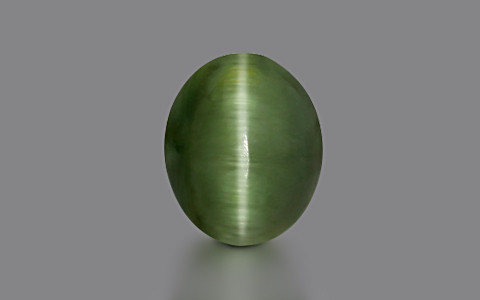 Quartz Cat's Eye - 3.55 carats