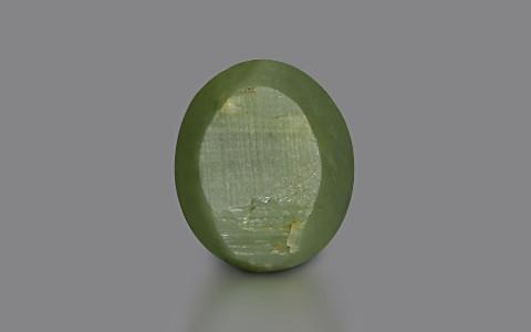 Quartz Cat's Eye - 3.70 carats
