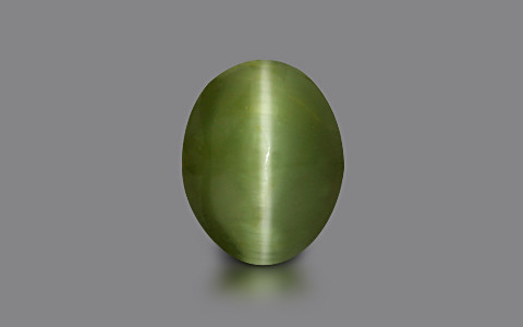 Quartz Cat's Eye - 3.76 carats