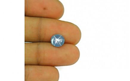 Star Sapphire - 3.42 carats