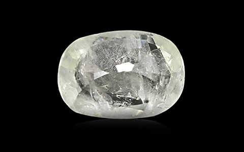 White Sapphire - 2.12 carats