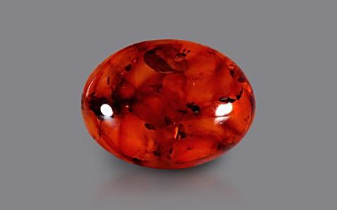 Amber - 6.72 carats