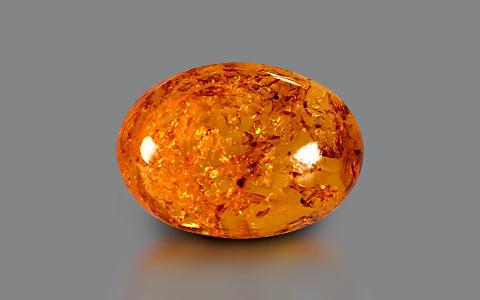 Amber - 2.22 carats