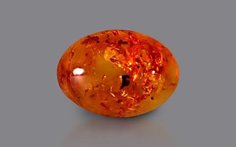 Amber - 2.30 carats