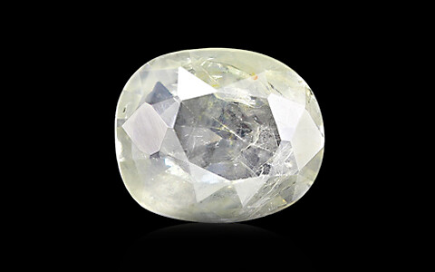 White Sapphire - 2.15 carats