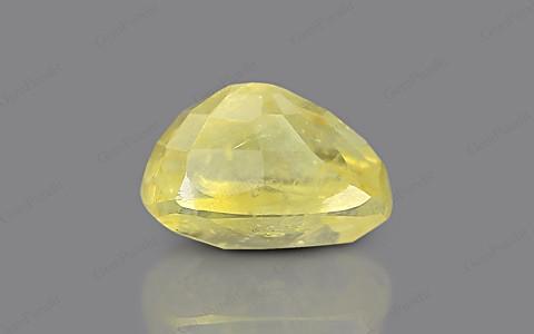 Yellow Sapphire - 2.93 carats